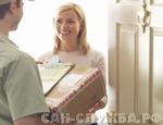 постельные клопы в купленных товарах, доставка товаров с клопами, клопы и склад интернет-магазина