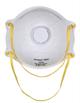 Защита органов дыхания при самостоятельной обработке от насекомых, респиратор для дезинсекции