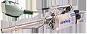 Комплексная обработка от насекомых (клопов, тараканов, блох, муравьев) холодным и горячим туманами, обработка холодным и горячим туманом от насекомых, Генераторы ULV и GAP, GAP обработка от постельных клопов стоимость в москве